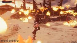 Succubus With Guns screenshot 9