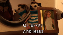 Of Birds and Bees screenshot 0