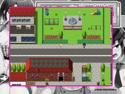NPC Sex Fucking girls at work screenshot 6