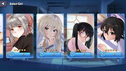 Gamer Girls (18+) screenshot 4