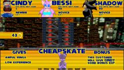 Mobian Pimp screenshot 8