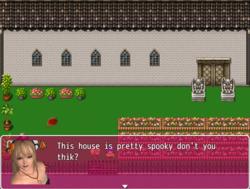 The vamp heart screenshot 4