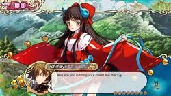 Eiyuu*Senki: The World Conquest screenshot 0