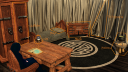 Witches Trainer 3D screenshot 4