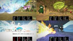 Fairy Picturebook of Hero and Sorceress screenshot 4