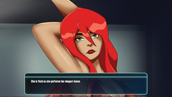Project Winter Heroines screenshot 3