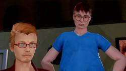 F5D - Fantasy 5d, an erotic quest screenshot 3