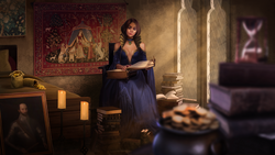 The Book of Bondmaids screenshot 6