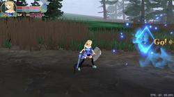 Magic Sword Incubus screenshot 4