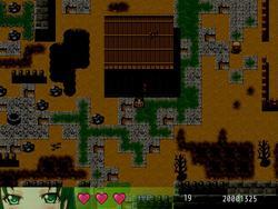 Slave in Sex Slave screenshot 4