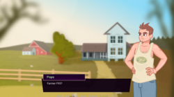 Kink: Honeywood Tales screenshot 6