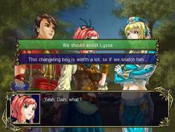 Zenith Chronicles screenshot 7