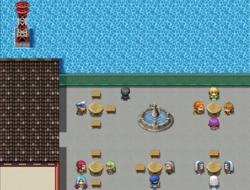 Desire Guardians screenshot 1