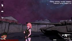 Back 4 Boobs: Sakura's Escape screenshot 6