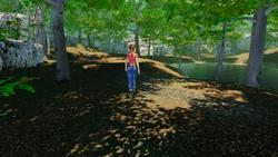 Paradise Trails screenshot 1