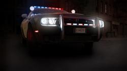 Mr.Officer screenshot 2