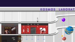 KOSMOS laboratories screenshot 4
