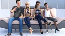 The Stoner Family screenshot 0