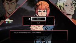 Crimson Spires screenshot 5