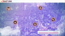 WISH - Paradise High screenshot 0