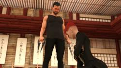 Intruder on the Bridge screenshot 16