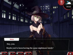 Fate / Empire of Dirt screenshot 13