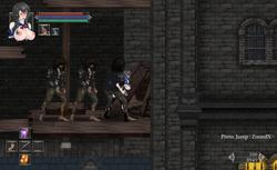 Night Of Revenge screenshot 5