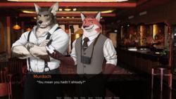 The Smoke Room screenshot 1