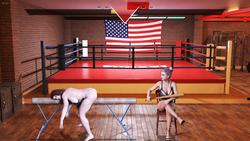 Ultimate Fighters 3 : New Era screenshot 7