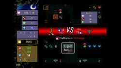 The Dungeon of Lulu Farea -Kill, Screw, Marry!- screenshot 2