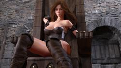 Click & Blood: Epic Tale of Angor screenshot 0