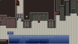 Abyssal Agent Alyss screenshot 3