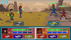 Titans Trainer screenshot 0