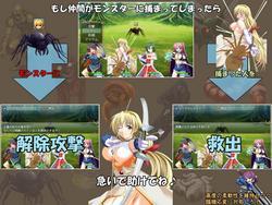 Jumble Strikers screenshot 0