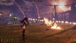 Succubus With Guns screenshot 5