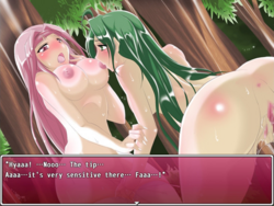 Noble Woman's Pastries screenshot 0