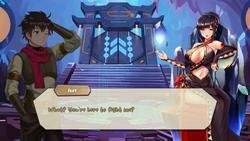 Love Fantasy screenshot 8