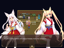 Tear and the Library of Labyrinths screenshot 6