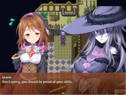Mira and the Mysteries of Alchemy screenshot 1