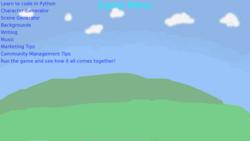 Derge Quest screenshot 2