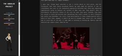 THE DÆDALUS PROJECT screenshot 5