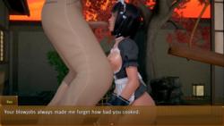 Eastern Eclipse screenshot 8