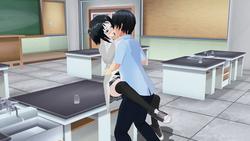 3D Girl Custom Evolution screenshot 1