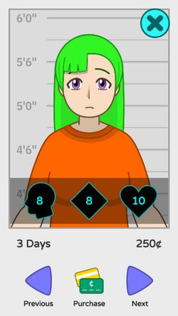 Prison Punishment 2 screenshot 4