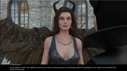 Maleficent: Banishment of Evil screenshot 6