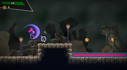 Dreamcutter screenshot 2