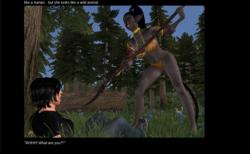Darkness Falls: Izuzal screenshot 8