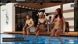 Living with Temptation 1 - REDUX screenshot 13