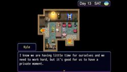 Cumming Hotel screenshot 1