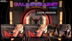 Galactic Limit screenshot 0